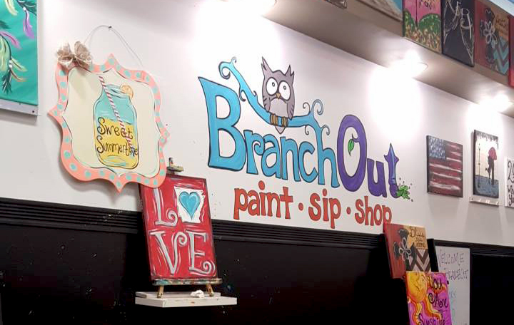 Branch Out – Conway, Arkansas